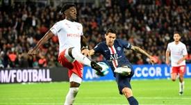 Arsenal et les Wolves se disputent une perle de Ligue 1. AFP