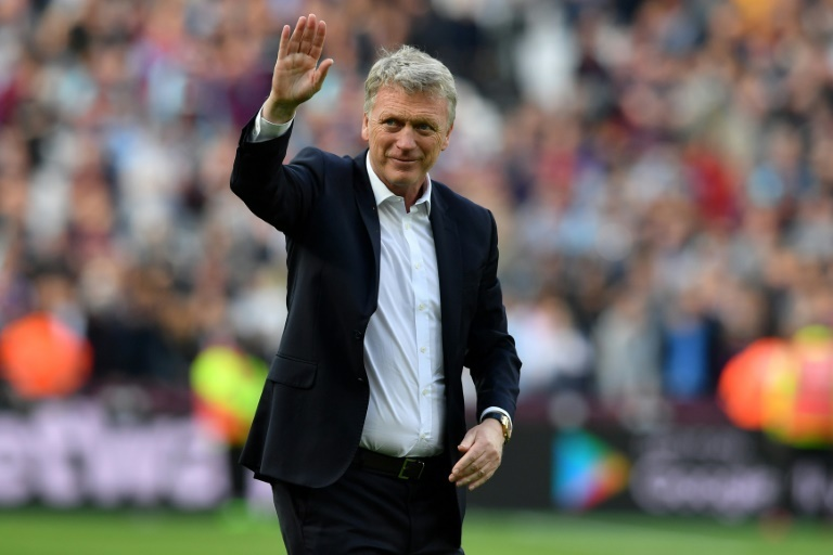 Officiel - West Ham et David Moyes se séparent