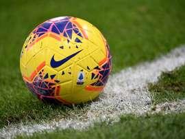 Redémarrer ou pas le foot ? Le championnat des réticents. AFP