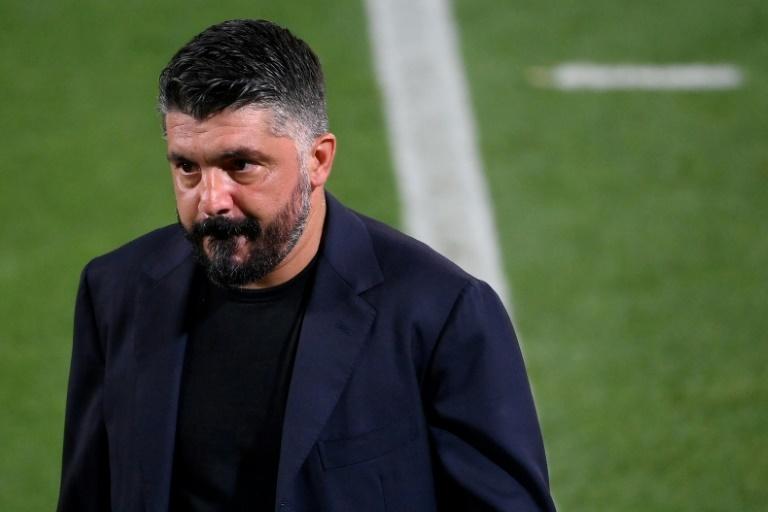 Naples: La Ligue italienne se prononce sur Juventus