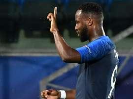 Les compos probables du match de l'Euro Espoirs entre la France et la Roumanie. AFP