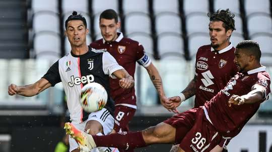 Italie: bataille pour la deuxième place derrière l'AC Milan