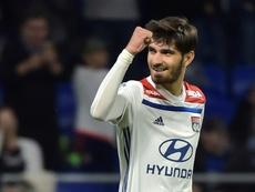 Ligue 1: fin de série noire pour Lyon.