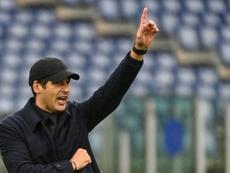 Torino pour le maintien, Milan et Inter pour le titre hivernal. AFP