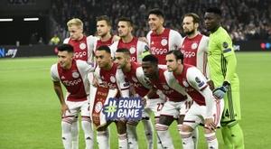 Câmeras inteligentes contra o racismo na Holanda. AFP