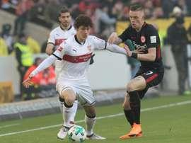 Pavard signe enfin au Bayern. AFP