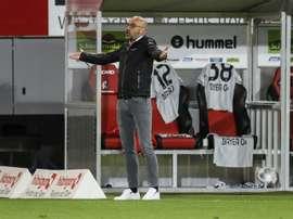 En lutte pour la C1, Leverkusen en danger à Munich. AFP