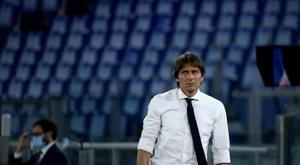 Italie: l'Inter ouvre la porte à la Juventus