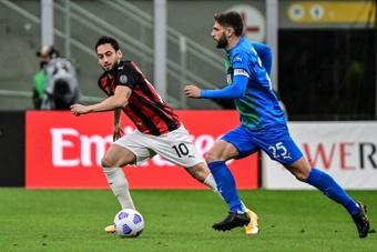 El Sassuolo busca venganza contra el Torino