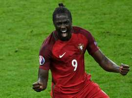 Portugal forward Eder got the winning goal during extra-time. BeSoccer