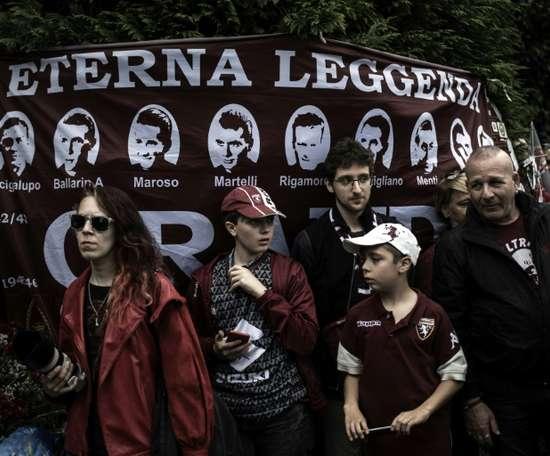 Se ha detectado un positivo en la plantilla del Torino. AFP/Archivo