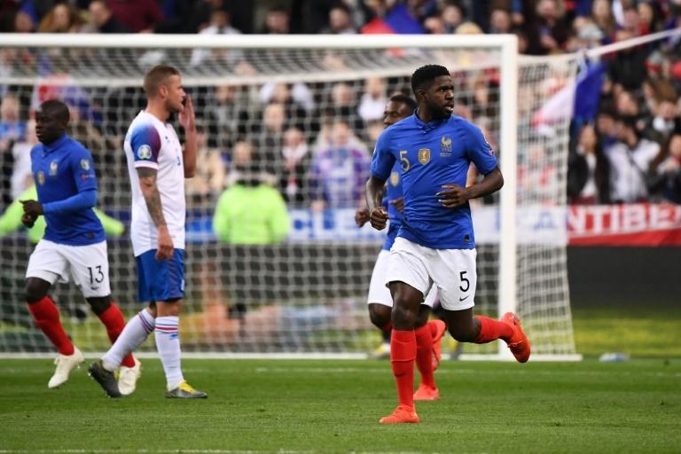Euro 2021 : Didier Deschamps réagit au report