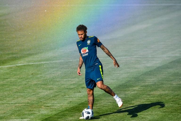 Neymar au Real, les trois conditions réunies — PSG