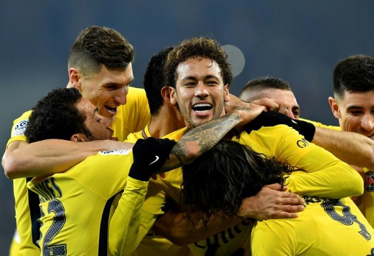 Les prix affolants des places pour le choc — Real Madrid-PSG