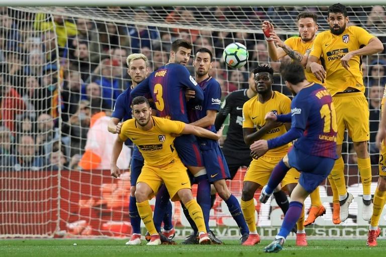 Quand la maison de Messi empêche l'expansion de l'aéroport de Barcelone