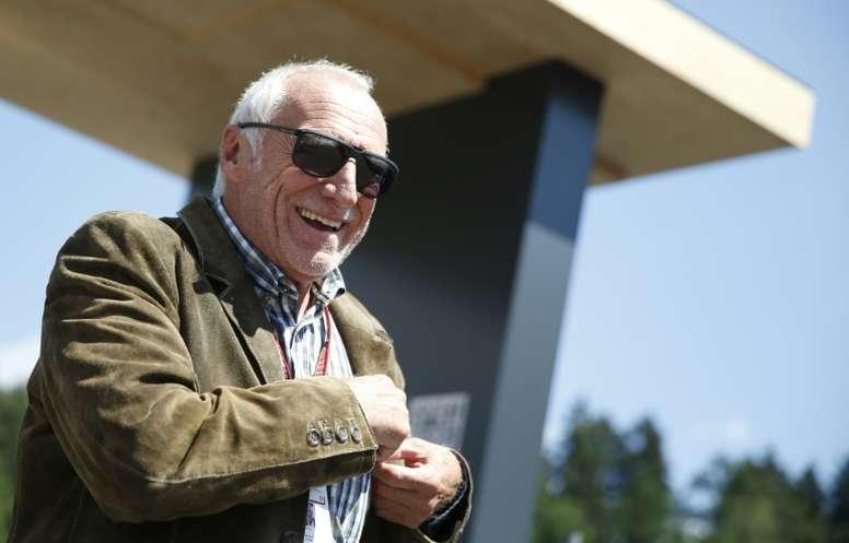 Red Bull et jeunesse... Cinq choses à savoir sur le RB Leipzig. afp