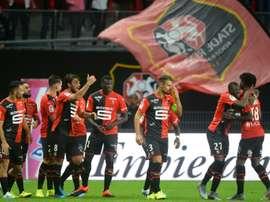 Quel projet pour Rennes cette saison ? AFP
