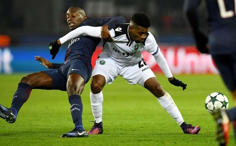 Bordeaux recrute Cafu. AFP