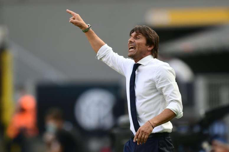 Conte wants Tonali. AFP