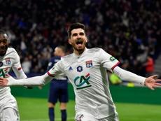 L1: Terrier, en manque de temps de jeu à Lyon, rebondit à Rennes