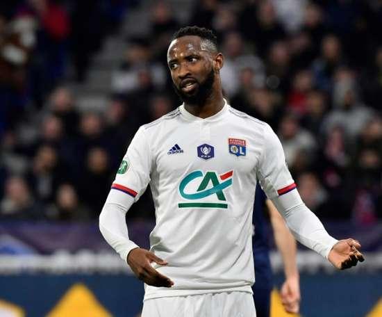 Lo United vuole Moussa Dembélé. AFP