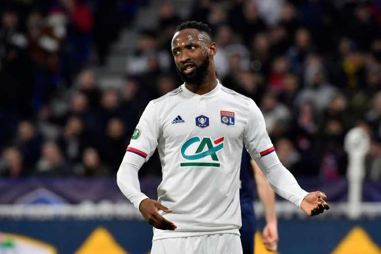Chelsea revient à la charge pour Dembélé. AFP