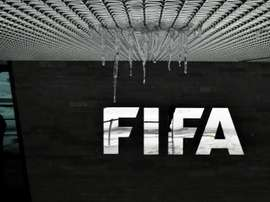 La Fifa tente de régler le différend entre la Palestine et Israël lié aux clubs de football. AFP