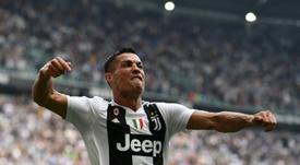 Ronaldo insegue la sesta. AFP