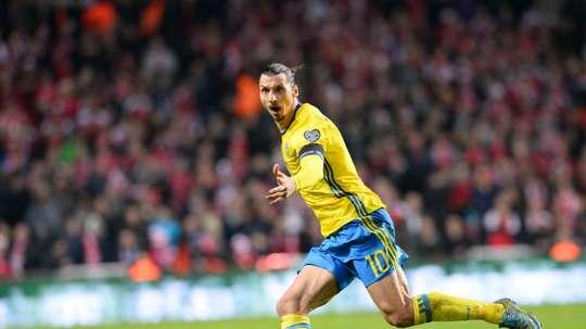 PSG could make a move for 'the next Zlatan Ibrahimovic'