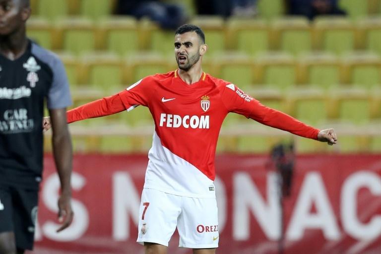 L'AS Monaco a pu compter sur ses gauchers