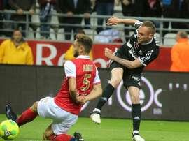 Amiens a gagné en Belgique en match amical. AFP