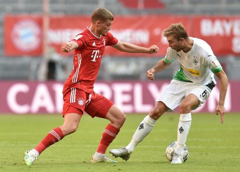 El Leeds United, detrás de Cuisance, negocia con el Bayern de Múnich