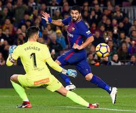 Les compos probables du match de Liga entre Alavés et Barcelone. BeSoccer