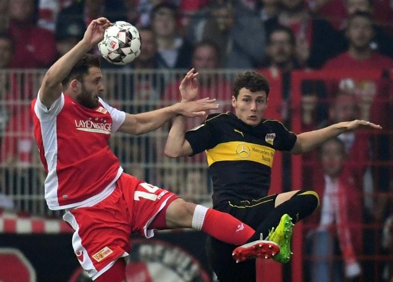 Unión Berlín asciende a la Bundesliga por primera vez en su historia