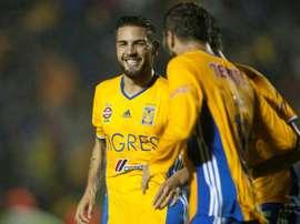 Monterrey niega tener alguna oferta por César Montesd. AFP