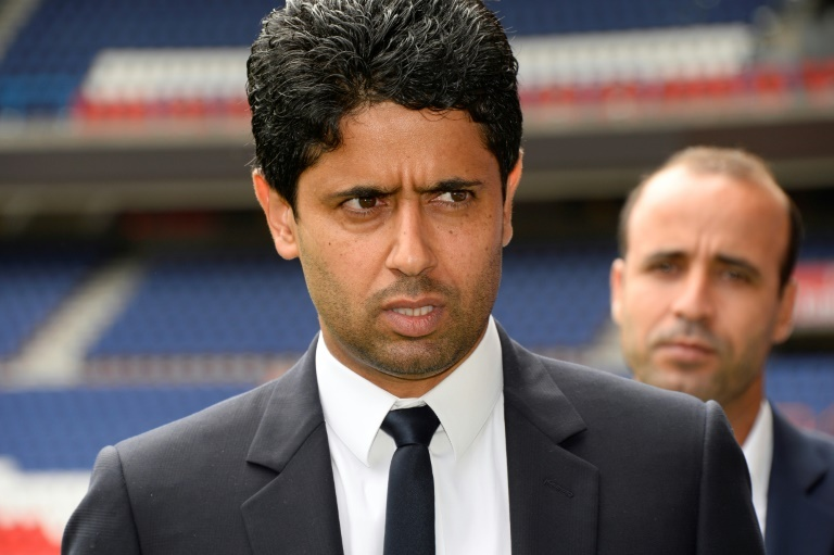 PSG president sends warning to star players