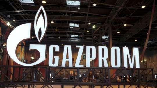 Gazprom est dans le football depuis le début des années 2000. AFP