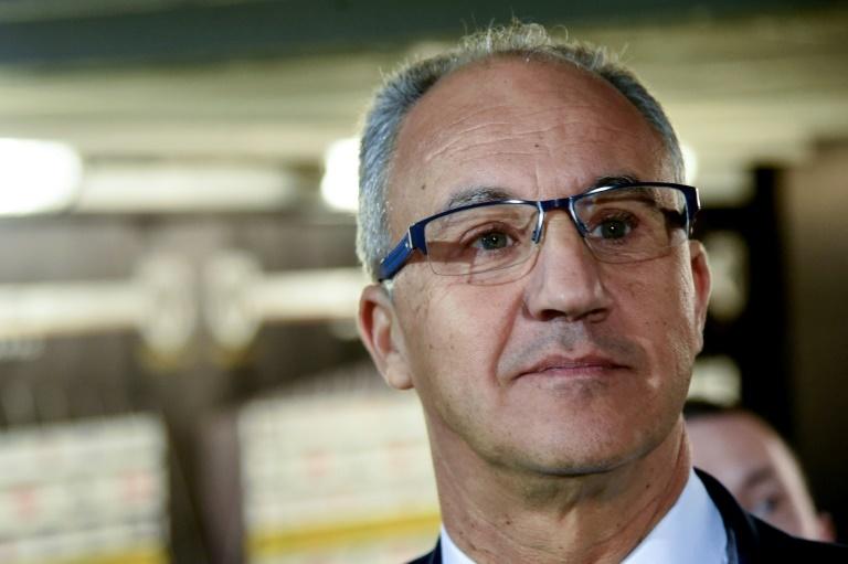 Qui est Fabrice Favetto-Bon, le nouveau président délégué du SCO ?