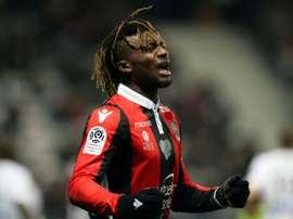 El futbolista francés, muy cerca de llegar a la Liga Española. AFP