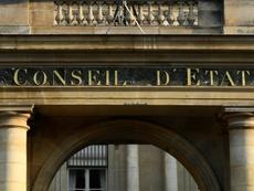 Pour Lyon, Amiens et Toulouse, match décisif au Conseil d'Etat. AFP