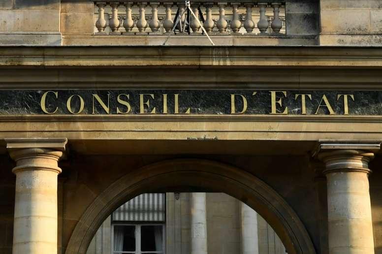 Le Conseil d'Etat rejette le recours de l'OL. AFP