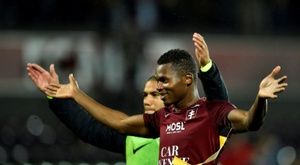 L1: Nantes battu chez la lanterne rouge, Metz. AFP