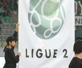 Le FC Metz perd son premier match contre le FC Metz. AFP