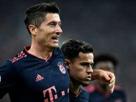 Il Tottenham rifiuta Coutinho. AFP