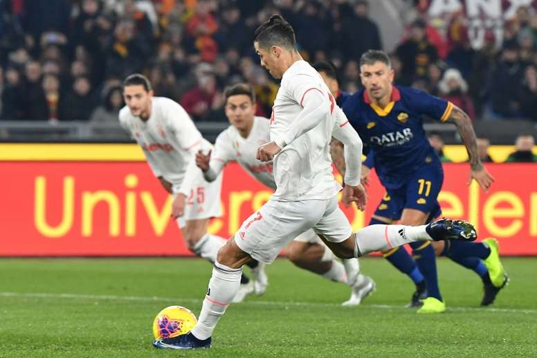 Cristiano Ronaldo absent contre l'Udinese ? GOAL