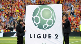 La Ligue 2 s'emballe. AFP