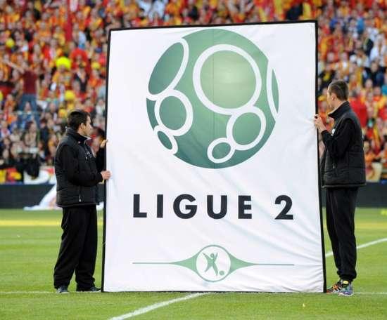 Le Paris FC s'est imposé. AFP