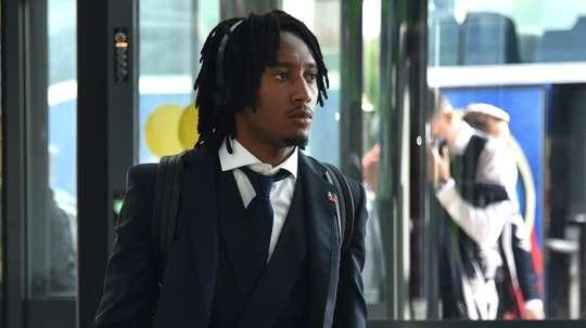 Las negociaciones por Martins están en marcha. AFP