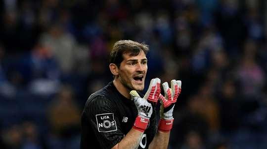 El Sporting de Portugal eliminó al Oporto de la Taça de Portugal. AFP