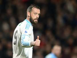 Steven Fletcher seems to be enjoying his time at Marseille. BeSoccer